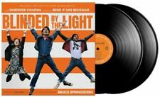 Bruce Springsteen/Various Artists - Blinded By The Light Soundtrack 2x LP vinyl