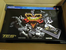Madcatz Arcade Fightstick TES+ Playstation 4 New