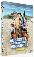 DVD : M Hobbs prend des vacances - James Stewart - NEUF