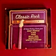 Classic Rock- 3CD Box