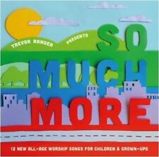 Trevor Ranger Presents So Much More