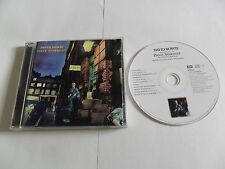 David Bowie - Rise & Fall of Ziggy Stardust (CD 1999)