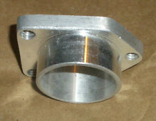 Mikuni 34mm carburetor adapter HARLEY - 35-0216 NEW old stock - Free shipping