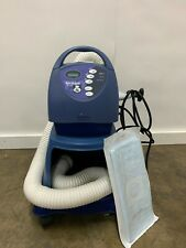 BH 750 Unit W/Hose & Rolling Cart Includes 4 New Blankets (P 3029)