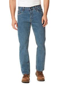 HIS Collin W 33 L 34 Herren Jeans hose Beige I0831V73 100/% Baumwolle 1.Wahl