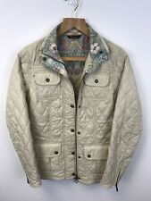 Barbour Quilt Jacket Size 10 Morris And Co