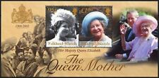 Falkland Islands 2002 SG#MS936 The Queen Mother MNH M/S #D74999