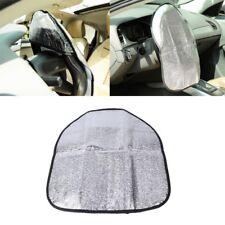 Steering Wheel Smart Cover WIndShield Anti Shade Frost Ice Snow 4 seasons