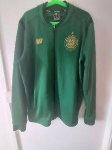 Celtic 50th Anniversary Jacket