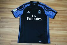 FC REAL MADRID 2016/2017 THIRD FOOTBALL SHIRT JERSEY KIT ADIDAS SIZE MENS LARGE