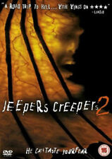 Jeepers Creepers 2 DVD NEW dvd (P9135DVD)