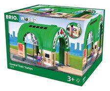 33649 Brio World Central Railway Station