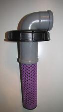 Regenwassertank Deckelfilter 70 HT / DN 75 Filter 30 cm