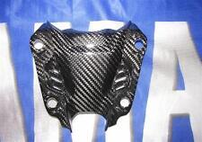 Yamaha YZF MT07 MT-07 RM04 Carbon Lampen Maske MITTE 2