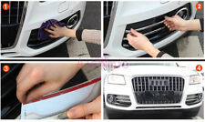 Front Fog Lamp Cover Trim Chrome For Audi Q5 2013-2016 Car Styling Accessories