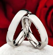 Anelli da uomo in acciaio di fidanzamento