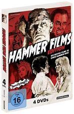 Film-DVDs & -Blu-rays mit Limited Edition für Horror und Halloween