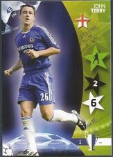 PANINI UEFA CHAMPIONS LEAGUE 2007- #043-CHELSEA-JOHN TERRY