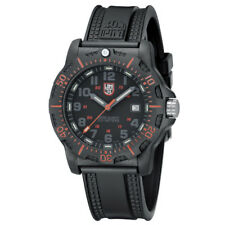 Luminox Navy Seal Colormark H3 Uhr Taucheruhr 8815 Black OPS Carbon