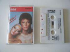 David Bowie Album Rock Music Cassettes