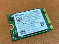 NEW SK HYNIX BC501 256GB M.2 2230 PCIe NVMe SSD HFM256GDGTNG-83A0A 250GB RARE