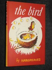 The Bird and Others by Hargreaves (1961-1st) Cartoon Humour, Vg Copy Hardcover