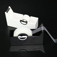 LD_ Pro Tape Dispenser Tape Cutter Desktop Holder Tool For Eyelash Extension E