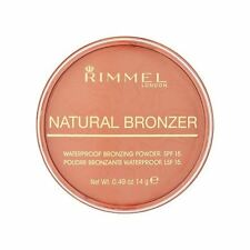 Rimmel Natural Bronzing Powder Sun Glow 25
