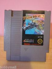 Nintendo NES Tiger-Heli Video Game