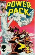 Power Pack # 3 (USA, 1984) )