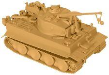 1/87 Roco MiniTanks  5112  - Tiger 1 Recovery Tank -  German WWII - Model Kit