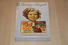 Coffret 2 DVD Shirley Temple l'enfant star : Heidi / Ching Ching - VF