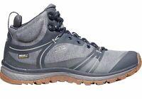 Keen Terradora Mid Wp Womens Comfortable Hiking Boots - ShopShoesAU