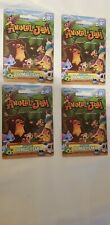 Animal Jam Membership Gift Cards 4 x 3 month £10.95 each