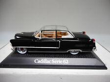 1948 Cadillac v-16 NOREV//Atlas magprc 612 Truman Queen Mary-H 1:43 DIE CAST