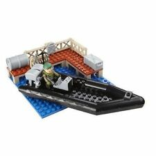 Character Building HM Armed Forces - Royal Navy Assault Rib Mini Set Bundle