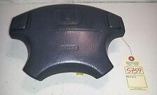 2000 Honda Civic Driver Air Bag SRS OEM #5759