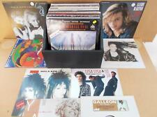60x 80er Maxi Vinyl Schallplatten Sammlung Rock Pop Disco, Konvolut Paket #105
