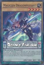 Yu-Gi-Oh ! Magicien Dragonpulsant PEVO-FR013 (PEVO-EN013) VF/SUPER
