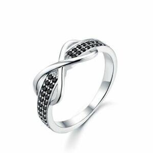 EINMALIG AUKTION Massive Damen  Ring 925er Sterling Silber Spinell Zirkonia