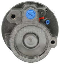 Power Steering Pump Vision OE 732-0105 Reman