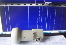 QO-100 Es'hail-2 SATELLITE 10 GHZ MODIFIED LNB  with TXCO 0.5ppm