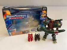 Transformers Armada - Predacon (MIB, 100% Complete)