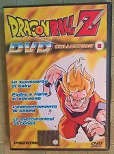 Dragon Ball Z DVD Collection n.2