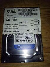 WD320AAJS - Western Digital HD 320GB 7200RPM SATA 3Gb/s 8MB cache 3.5 Internal