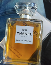 Chanel №5 3.4 fl.oz/100ml Eau de Parfum NEW Autentic