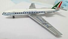Alitalia Sud Est SE-210 Caravelle III I-DABZ - 1:200 Die Cast - InFlight 200
