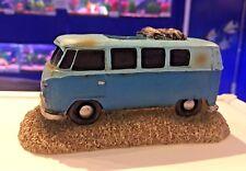 Funky Camper Van Aquarium Ornament for Fish Tanks MS847
