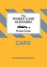 WORST-CASE SCENARIO POCKET GUIDE CARS By Winters Ben H - Hardcover **Excellent**