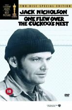 One Flew Over The Cuckoos Nest 2 Disc Special Edition [1975] [DVD]